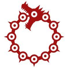 Nanatsu No Taizai Symbol (Meliodas)