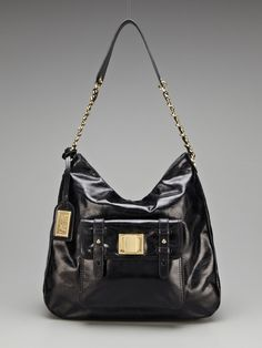 Carley Shine Shoulder Bag by Badgley Mischka on Gilt.com