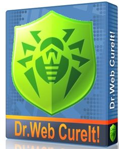 Dr.Web CureIt! v8.0 DC 07.06.2013 portable