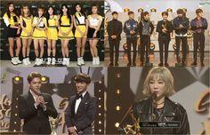 30th Golden Disk Awards: vencedores e premiados