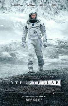 Interstellar was a pretty awesome movie. One of those movies that makes you think. I'll most likely be buying this one!