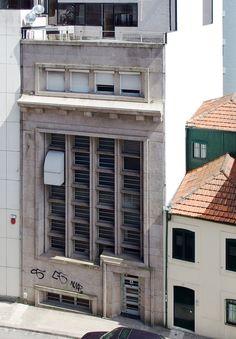 Porto simple office