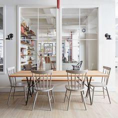 Kitchen of the Week: The Ultimate Staff Kitchen in NYC