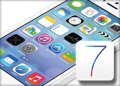 Apple iOS 7: The Most Exciting Features