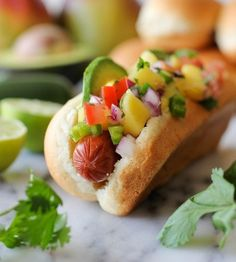 15 Diferentes maneras de disfrutar un Hot Dog. ¡Para chuparse los dedos!