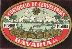 Cerveceria Bavaria