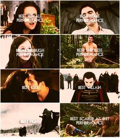 Breaking Dawn part #2