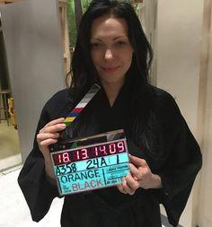 ¡Laura Prepon comparte las primeras imágenes de su debut como directora! | It's Spoiler Time!