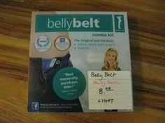 Belly Belt Combo Kit in Siv_Art's Garage Sale in Billings , MT for $8. Wife wore it maybe twice. Retails for 20, asking 8.