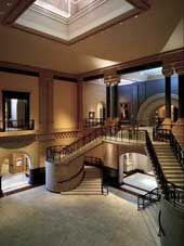 Cincinnati - Cincinnati Art museum - Free Admission