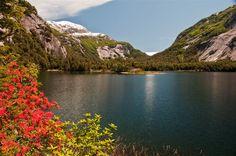 Lago de los Cántaros - Pto.Blest