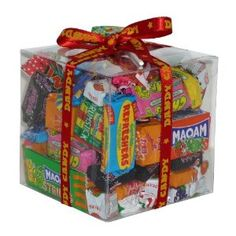 16 Year Old Boy Birthday 16th Gifts For Boys Candy