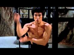 Nude clip from bruce lee movie