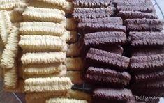 Darálós keksz | Betty hobbi konyhája Hobbit, Cukor, Food And Drink, Cookies, Crack Crackers, Cookie Recipes, Biscotti, Fortune Cookie, Cakes