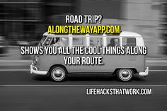 Life Hacks-- Tanks that Get Around is an online store offering a selection of funny travel clothes for world explorers. Check out www.tanksthatgetaround.com for funny travel tank tops and road trip tips.