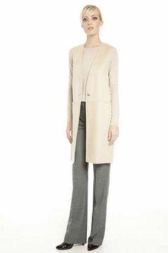 Prezzi e Sconti per Gilet in drap di cammello Beige in Cappotti e giacche cappotti e Sapore