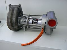 2014 Formula One exhaust energy recovery system explained | Electric Vehicle News