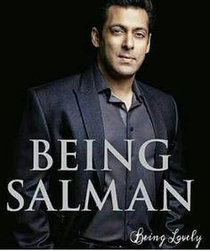 Being Salman ♡