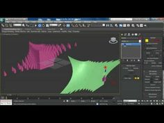 ▶ 3ds max tutorial - parametric-like boxes - YouTube