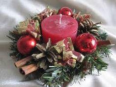 Картинки по запросу свечи новогодние