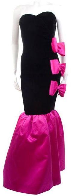 Dress    Givenchy, 1980s    1stdibs.com
