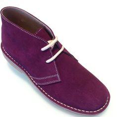 eine ausgezeichnete Schatten der lila, die verfügbar sein wird in ein paar Tagen für Männer. http://autenticasbotas.com/de/32-frau-stiefel-dunkelviolett.html
