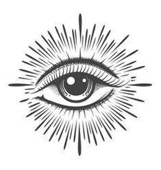 3rd Eye Tattoo, Third Eye Tattoos, All Seeing Eye Tattoo, Evil Eye Tattoos, Hals Tattoo Mann, Tattoo Hals, Symbol Tattoos, Body Art Tattoos, Hand Tattoos
