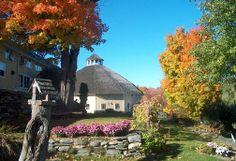 Inn At The Round Barn Farm - Waitsfield, Vermont