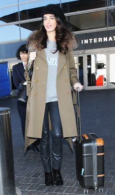 Amal Clooney has undoubtedly become quite the trendsetter 99dc0279cb962