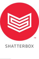 Shatterbox recognized in GDUSA's American Graphic Design Awards.