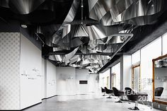 Beauty/Spa: Arkhe Beauty Salon by Moriyuki Ochiai Architects/Twoplus-A