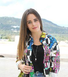 @annalisamasella - Collana Happy Music #fashionblogger #fashion #ootd #look