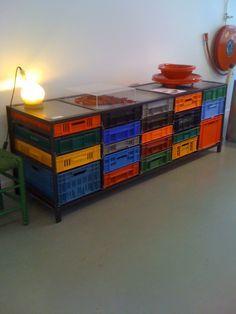 crates cabinet - Google 搜尋