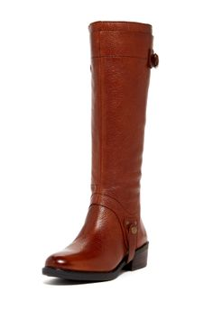 Bevel Riding Boot