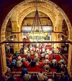 مجالس العارفين المحبين، دمتم في امان.  صحبة الحبيب الخليل: @draligomaa  حفظكم الله لنا وجمعنا بحبكم. ❤  Credits to: @dramrelwrdany  #thisisegypt #egyptrepublic #egypt #cairo #architecture #travel #travelphotography  #photography #VSCO #vscocam  #art  #design #archilovers #archdaily #oriental #orientalarchtecture #islam #religion #mosque #Islamic #islamicarchitecture #sufism #arab #africa #sufi @egypt.republic @experienceegypt @egypt @thisisegypt @my.egypt