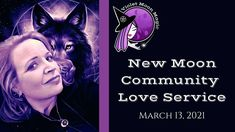 Violet Moon New Moon Love Service March 13 2021 Daughter Videos, Moon Magic, New Moon, March, Love, News, Amor, Mac