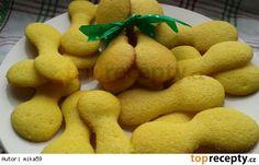 Cukrářské piškoty
