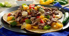 Un clásico de la comida mexicana. Esta receta de Knorr® es tan sencilla que la adoptarás como un infaltable en tu menú.