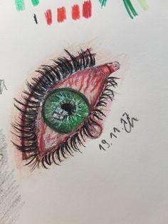 How To Draw Eyelashes, Fake Eyelashes, Eyelashes Drawing, Eyes Artwork, Brown Eyeshadow, Natural Eye Makeup, Eye Tutorial, Drawing Reference, Good Skin