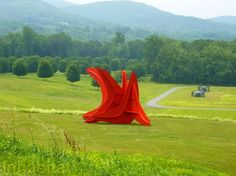 My mom is coming into town and all I wanna do is take her to Storm King Art Center