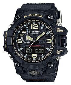 GWG-1000-1A Cool watch