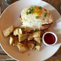 """Delicious brunch at @hook_and_ladder #SacFoodandBooze #Sacramentoproud  #california #sacramento #ThePeopleOfSacramento #downtownsac  #sactownfood #brunch #visitsacramento #foodie  #foodporn #farmtofork #eatlocal #drinklocal  #inthesac #visitcalifornia"" via @sacfoodandbooze"