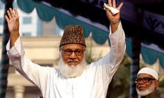 Top leaders of Jamaat-e-Islami party arrested in Bangladesh