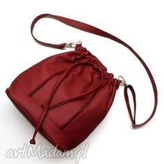 • NOWOŚCI. Tylko z aktualnych kolekcji. Hand made nowości rękodzieło Drawstring Backpack, Bucket Bags, Backpacks, Handbags, Etsy, Totes, Backpack, Purse, Hand Bags