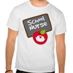 School Nurse Gift T Shirt, Hoodie Sweatshirt