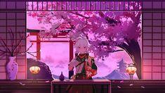 Aesthetic Desktop Wallpaper, Laptop Wallpaper, Wallpaper Pc, Save The World, Estilo Anime, Character Wallpaper, Anime Screenshots, Albedo, Animes Wallpapers