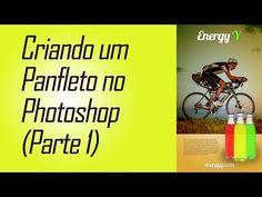 Criando um Panfleto no Photoshop - W01 Cursos Online