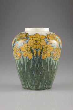 newcomb pottery | Newcomb Pottery: Vase