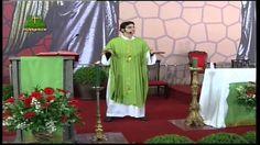25/06/2014 - Homilia Pe Reginaldo Manzotti - Santuário Nossa Senhora de ...