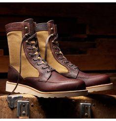 Rowan 1000 Mile Boot - Wolverine